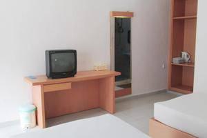 Pelangi Hotel And Resort Tanjung Pinang - Room
