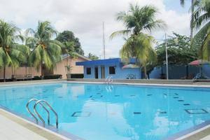 Pelangi Hotel And Resort Tanjung Pinang -