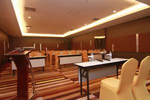 Hotel Falatehan Jakarta - 2nd floor meeting room