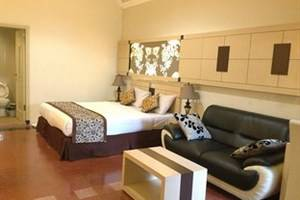 Srikandi Guest House Malang - Suite Room