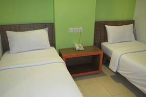 Studio One Hotel Jakarta - Standard Twin