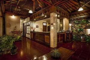 Ubud Inn Resort and Villas Bali - Lobby