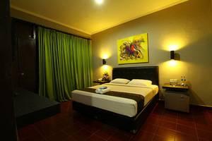 Amazing Kuta Hotel Bali - Deluxe Double