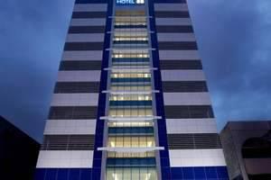 Hotel 88 Mangga Besar VIII Jakarta - Hotel Building