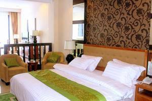 Gran Surya Hotel Bali - Guest Room