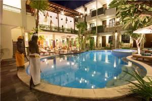Manggar Indonesia Hotel Bali - Building