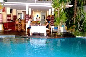 Manggar Indonesia Hotel Bali - Dinning Facilities