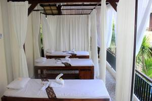 Manggar Indonesia Hotel Bali - Room Treatment