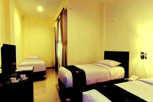 Manggar Indonesia Hotel Bali - Superior Private Corner