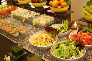 Grand Mirage Resort Bali - Buffet (high)