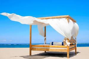 Grand Mirage Resort Bali - Beach Area