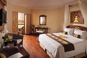 Grand Mirage Resort Bali - Deluxe Romantic