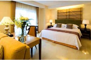 Aston Manado - Room 1