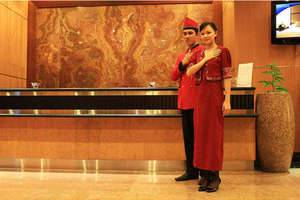Aston Manado - Lobby 2