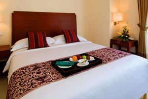 Aston Manado - Room 3