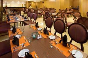 Aston Manado - Restaurant 2