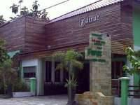 Fairuz Hotel Palangkaraya Appearance