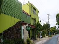 Fairuz Hotel Palangkaraya Exterior