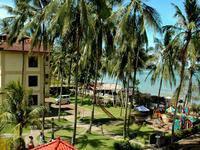 Hotel Jayakarta Anyer Serang Exterior
