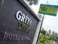 Griya Desa Hotel & Pool Palagan