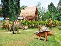The Jhons Aquatic Resort Cianjur Exterior