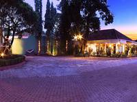 Hotel Seputar Wahid Hasyim Pasuruan