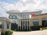 Swiss-Belhotel Palangkaraya Facade
