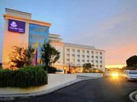 Grand Inna Muara Hotel Padang Barat