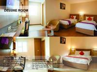 Winstar Hotel Pekanbaru Pusat Kota Pekanbaru
