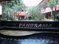 Hotel Panorama Jember Appearance