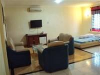 Wisma Bahtera Cirebon Deluxe Room