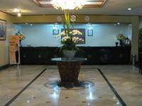 Hotel Sahid Kawanua Manado (16/Dec/2013)