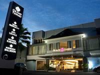 Grand Tjokro Hotel Klaten Prambanan
