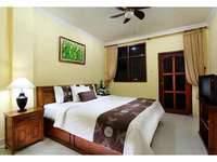 Bali Palms Resort Candidasa