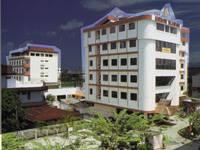 Amans Hotel Pusat Kota Ambon