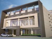 Ramedo Hotel Makassar Facade