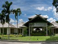 Rungan Sari Resort Palangkaraya Front Hotel