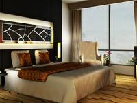 Atria Hotel Malang Deluxe Room Only PAKET PANAS