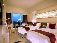 Atria Hotel Malang - Deluxe Minimum stay 2 nights - 10% OFF