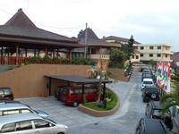 Hotel Wisma Aji Yogyakarta Bandara Yogyakarta