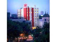 Tune Hotel Pasar Baru Pasar Baru
