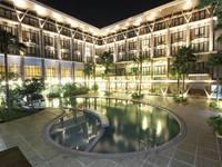Ratu Hotel Bidakara Serang (28/Mar/2014)