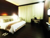 Hotel Pesona Cikarang Bekasi Executive Suite  Termasuk Sarapan