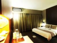 Hotel Pesona Cikarang Bekasi Deluxe Extra Termasuk Sarapan