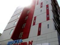 Hotel Grand Imawan Makassar Facade