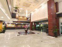 Hotel Orchardz Jayakarta Lobby