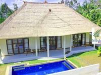Medewi Bay Retreat Bali 2 Bedroom Villa Private Pool Special Promo 50%
