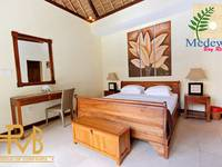 Medewi Bay Retreat Bali - 1 Bedroom Villa with Breakfast 50% Non Refundable - Include Breakfast