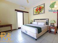 Medewi Bay Retreat Bali - 2 bedroom villa with breakfast 50% Non Refundable - Include Breakfast
