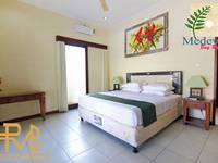 Medewi Bay Retreat Bali - 2 bedroom villa with breakfast Special Offer 45% OFF